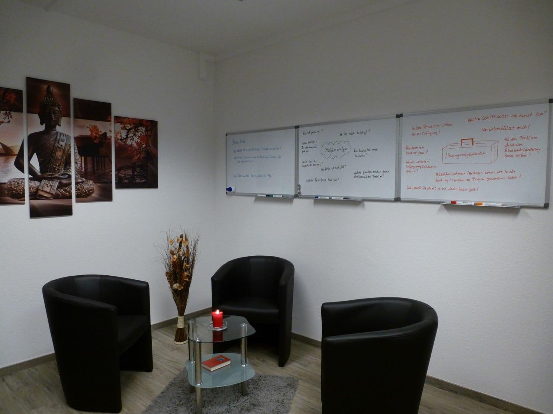 Psychotherapie - Psychologische Beratung - Therapieangebot - Beratungsangebot und Therapiemethoden