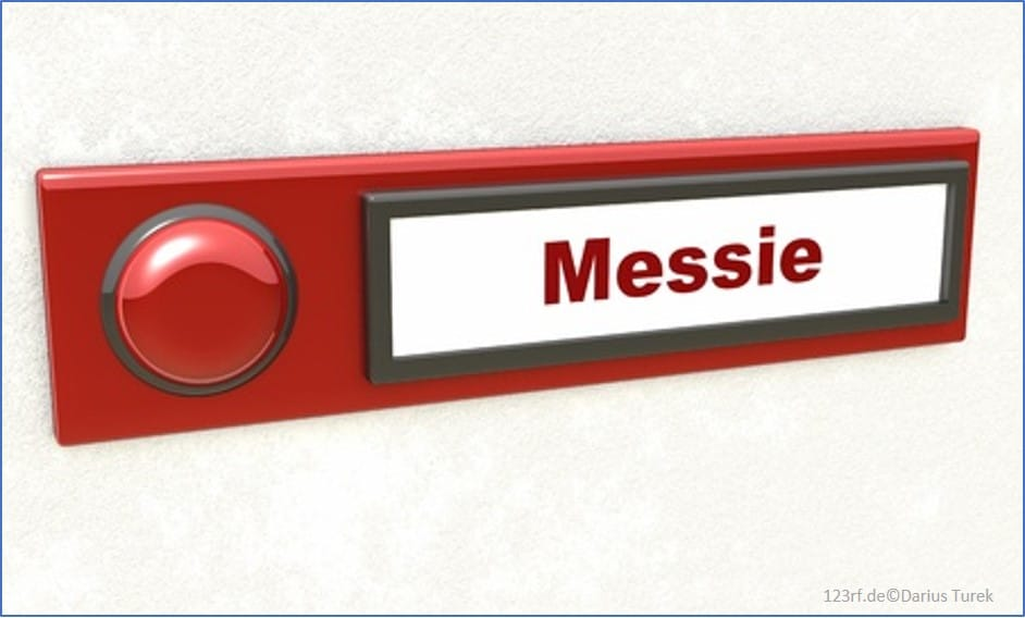 Psychologische Beratung – Psychotherapie – Hilfe bei Messie - Horter