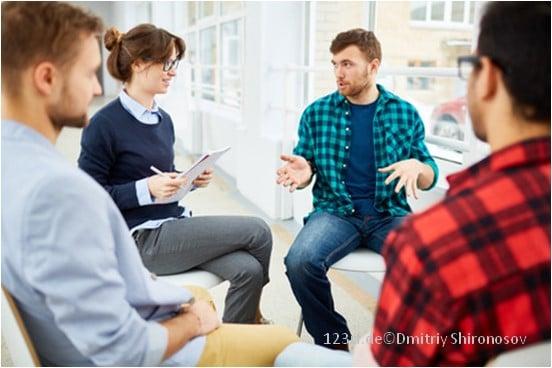 Psychologische Beratung – Psychotherapie – Methode Supervision