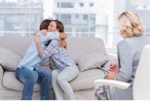 Psychologische Beratung - Psychotherapie - Paarberatung - Paartherapie